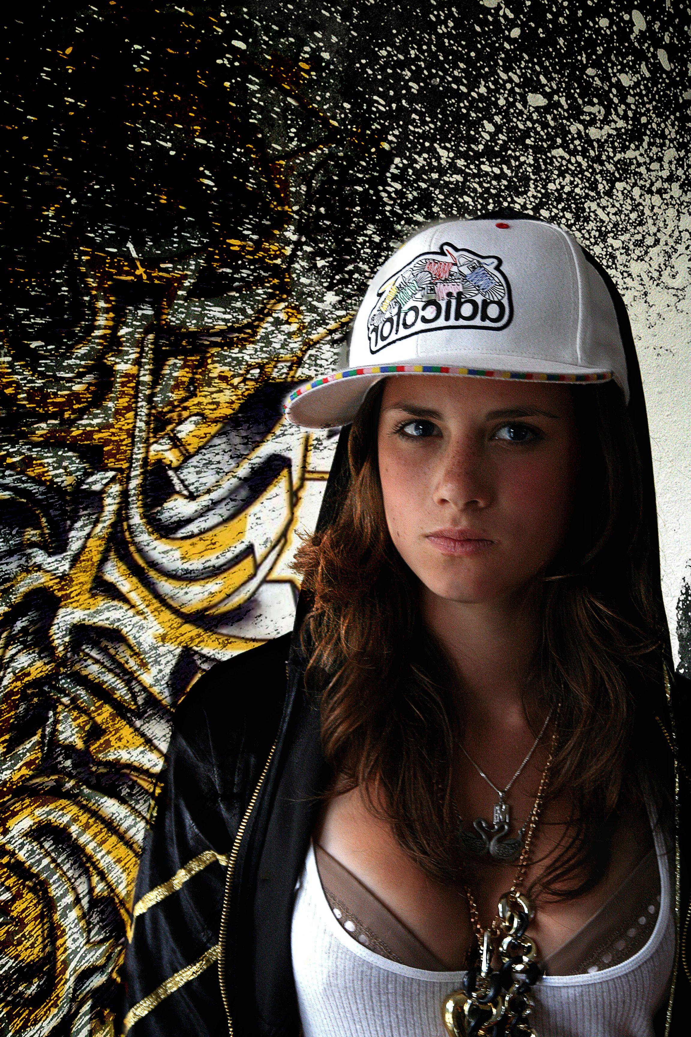 Фото рэперов девушек русских