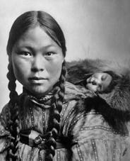 Bir eskimo nasıl yaşar?